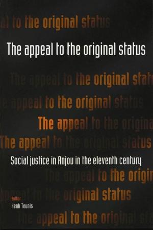 Soziale Gerechtigkeit in Anjou im elften Jahrhundert